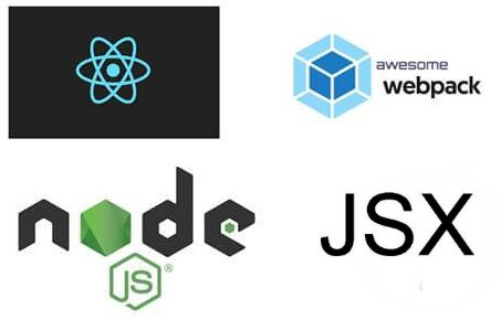 NODE.JS+WEBPACK+REACT.JS